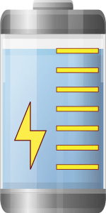 how long does deep cycle battery last?