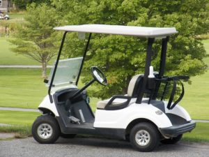 review for the top golf cart batteries