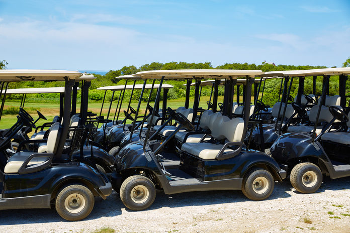 Knowing the top golf cart battery producing agent.