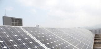 taling about solar power systems with battery storage benefits.
