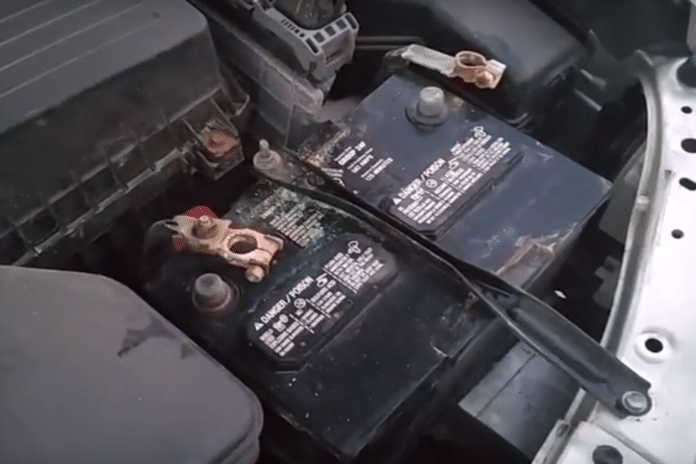 Several guides to cleaing battery terminals on your car.