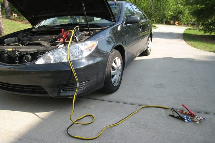 How long it's taking to jumpstart your car battery totally depends on how you do it and ways to do it.