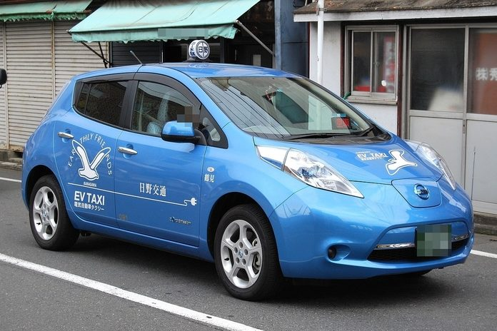 Nissan offers a reasonable price for replacing a battery.