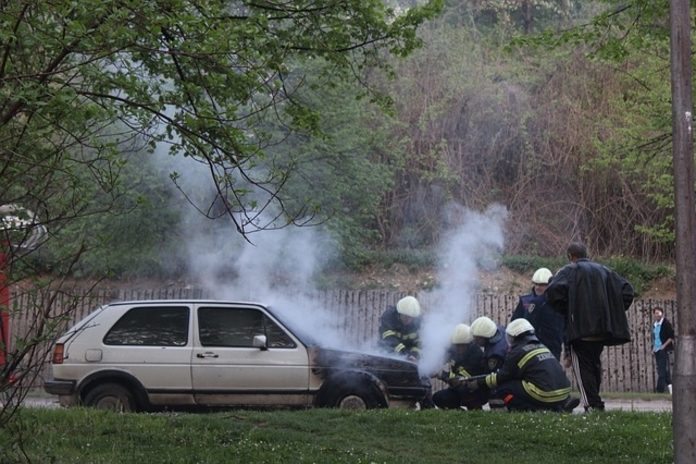 I'll answer you for how you should avoid car battery explosion.
