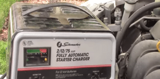 Having schumacher charger instructions is the safe and wise way to charge your battery.