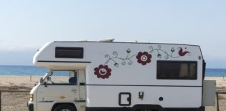 Guide you through how to use an rv battery monitor.
