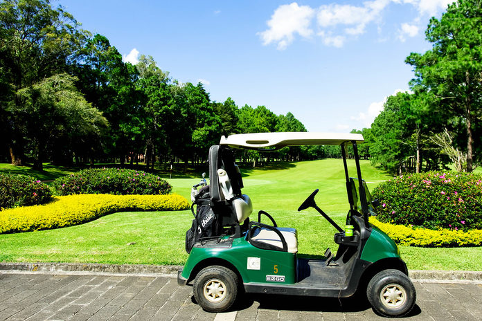 Learn how to change golf cart batteries.