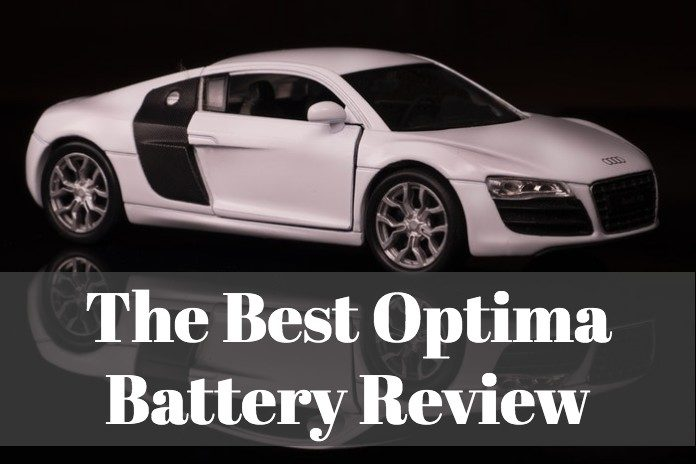Read the comparison of each optima battery type and full guide.