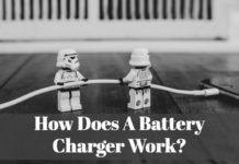 Learn how your battery can function to charge your battery.